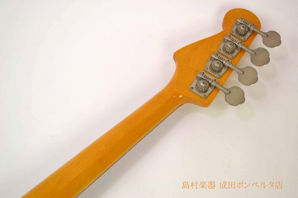 JB-62のヘッド裏-アップ画像