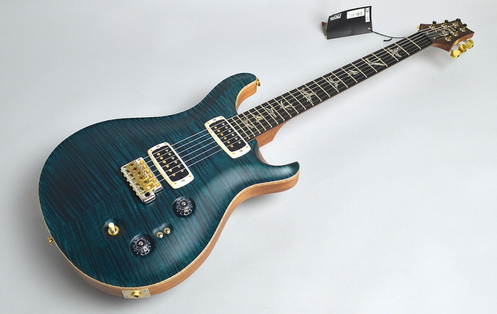 Paul's Guitar KID LIMITED Abalone