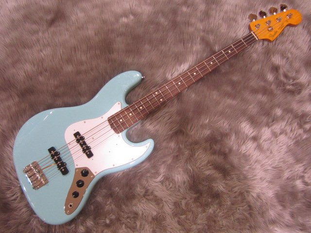Japan Exclusive Classic 60s Jazz Bass