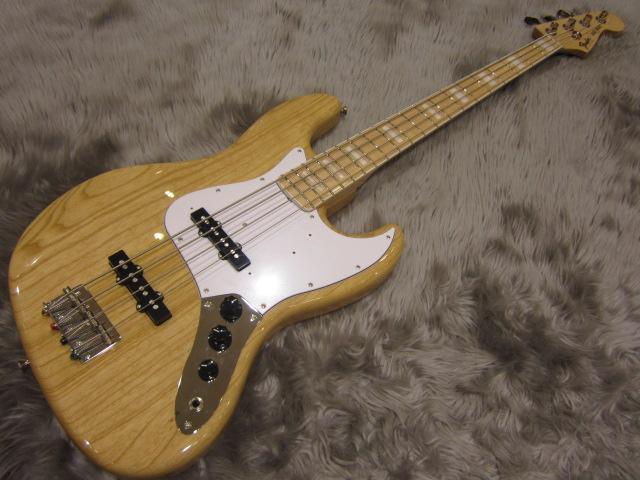 Japan Exclusive Classic 70s Jazz Bass