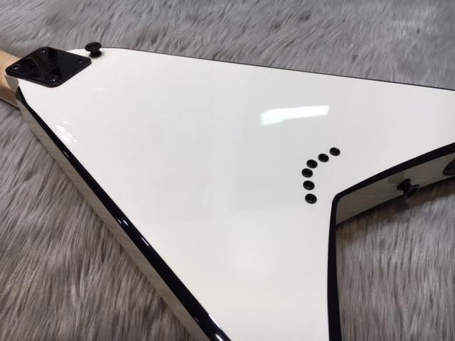 JS32T RHOADSの指板画像