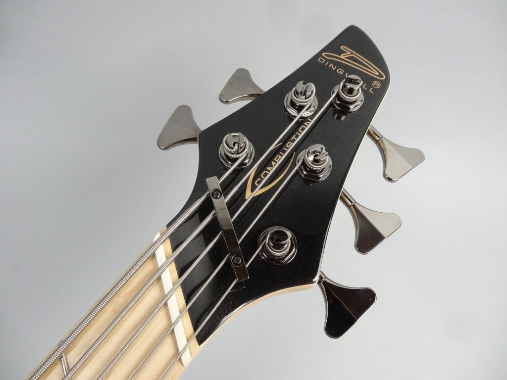 Combustion NG-2 5stのヘッド画像