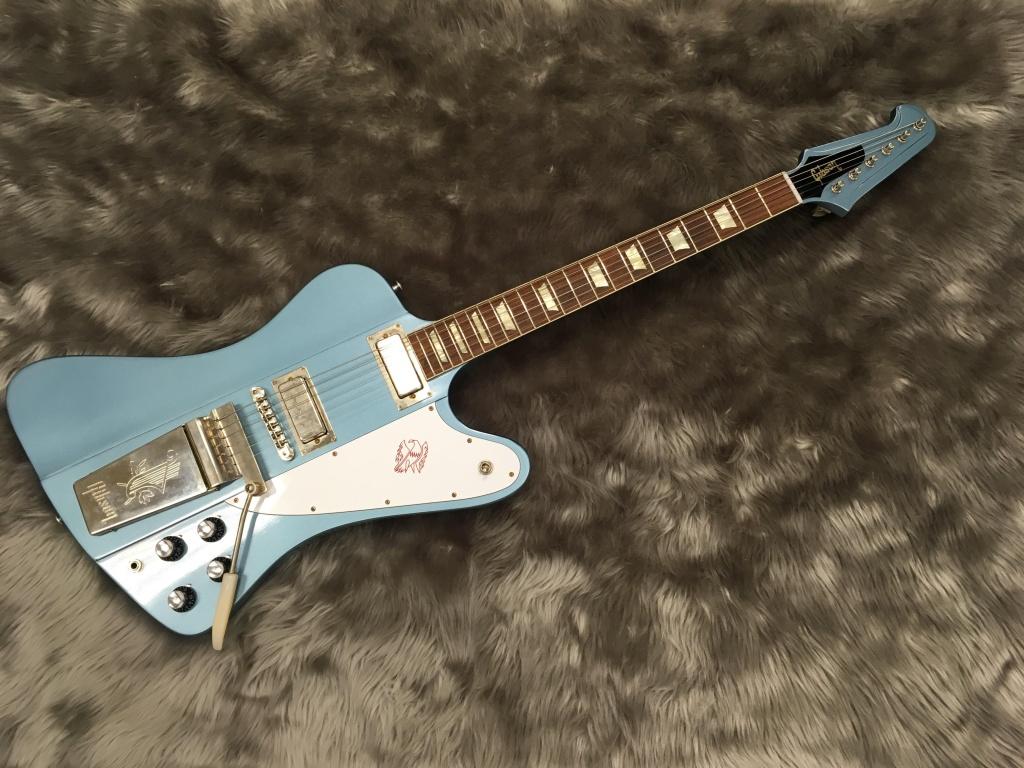 Gibson 1965 Firebird V PB