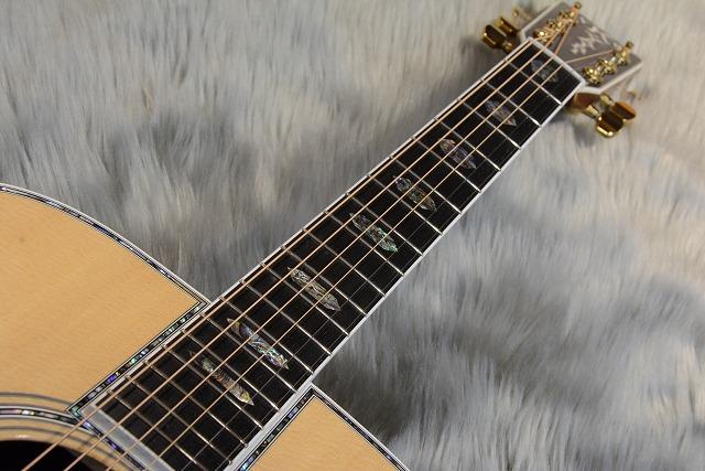 YW-1000HQのヘッド裏-アップ画像