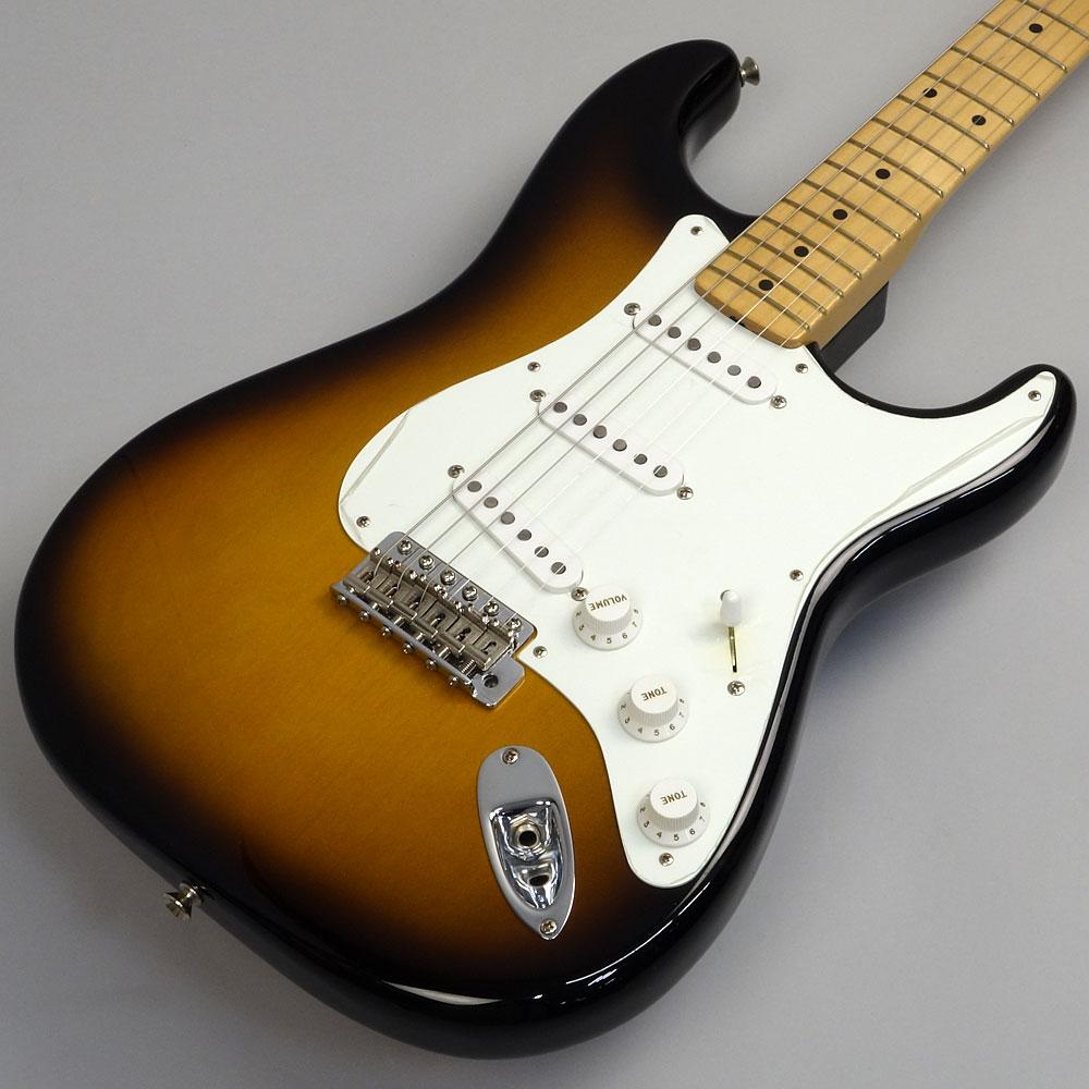 American Vintage '56 Stratocasterのボディトップ-アップ画像