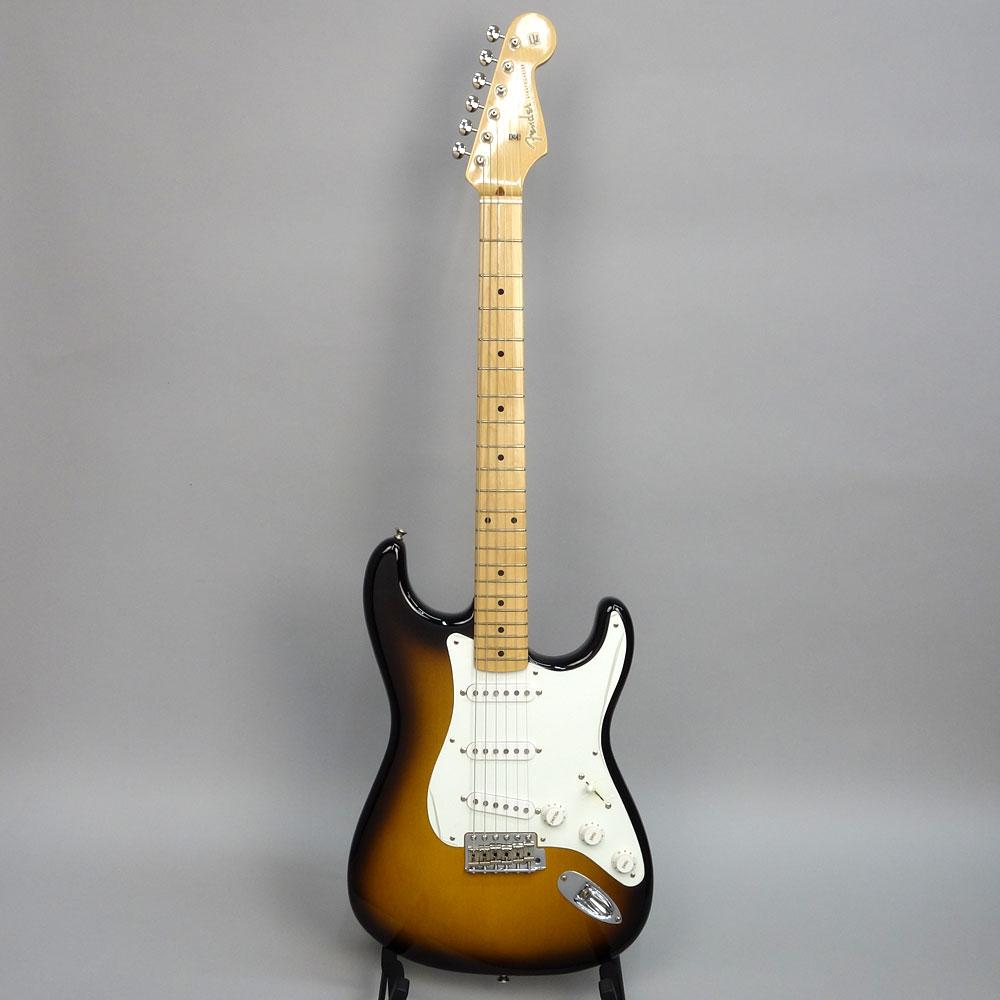 American Vintage '56 Stratocasterの全体画像(縦)