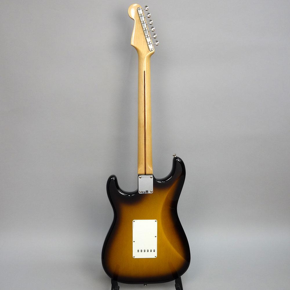 American Vintage '56 Stratocasterのボディバック-アップ画像