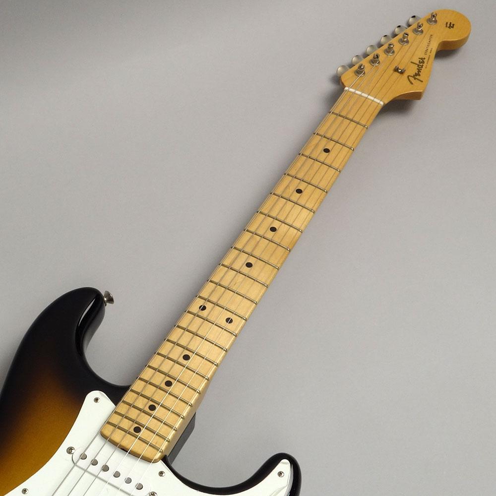 American Vintage '56 Stratocasterの指板画像