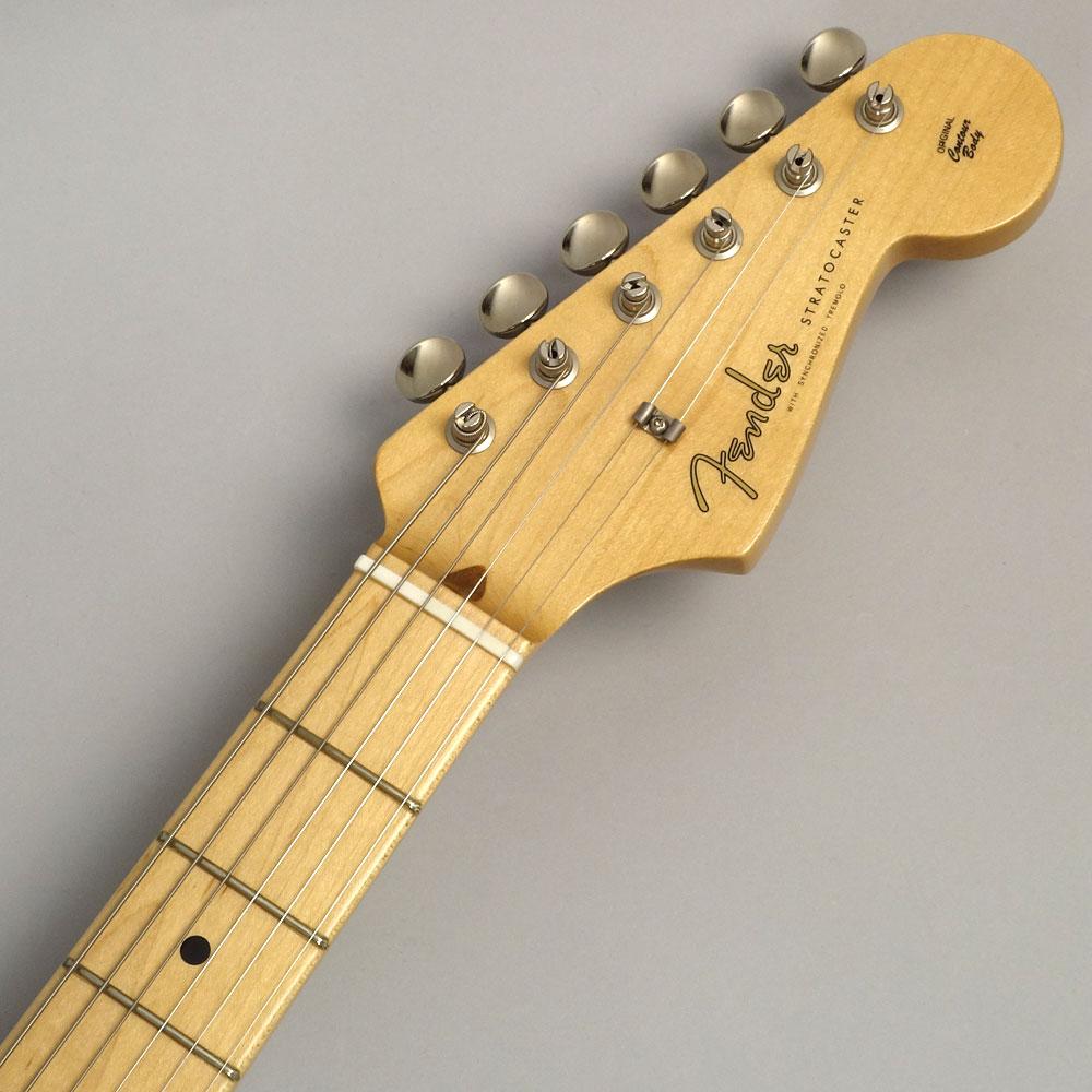 American Vintage '56 Stratocasterのヘッド画像
