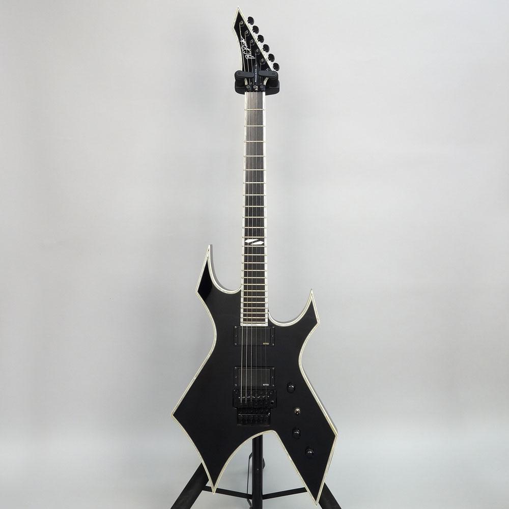 NJ Deluxe Warlock Onyxの全体画像(縦)