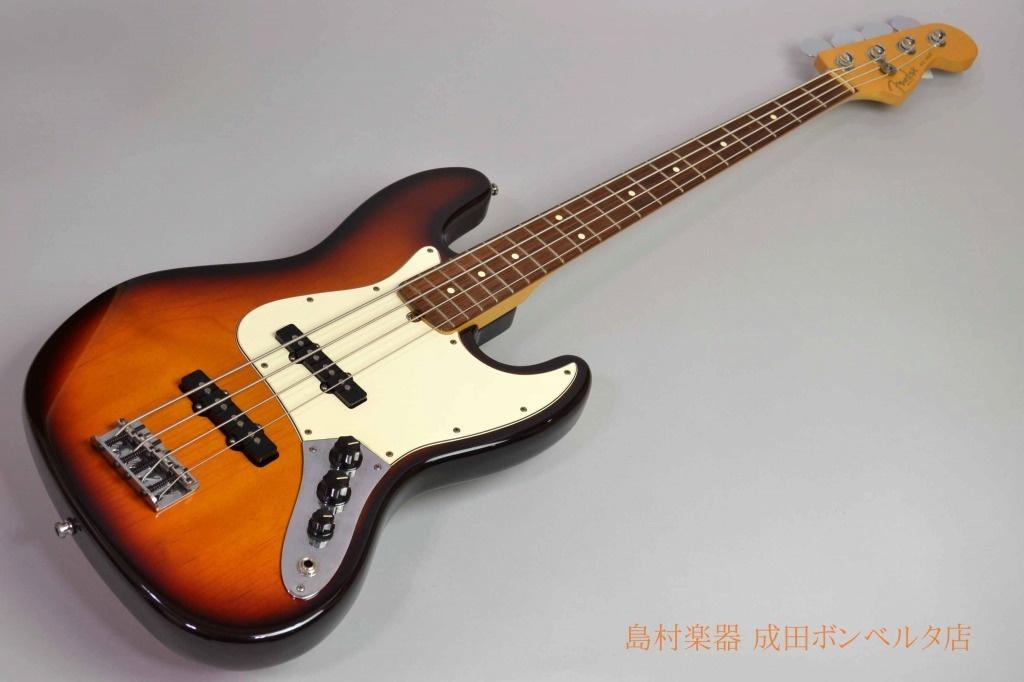 AM STD Jazz Bass