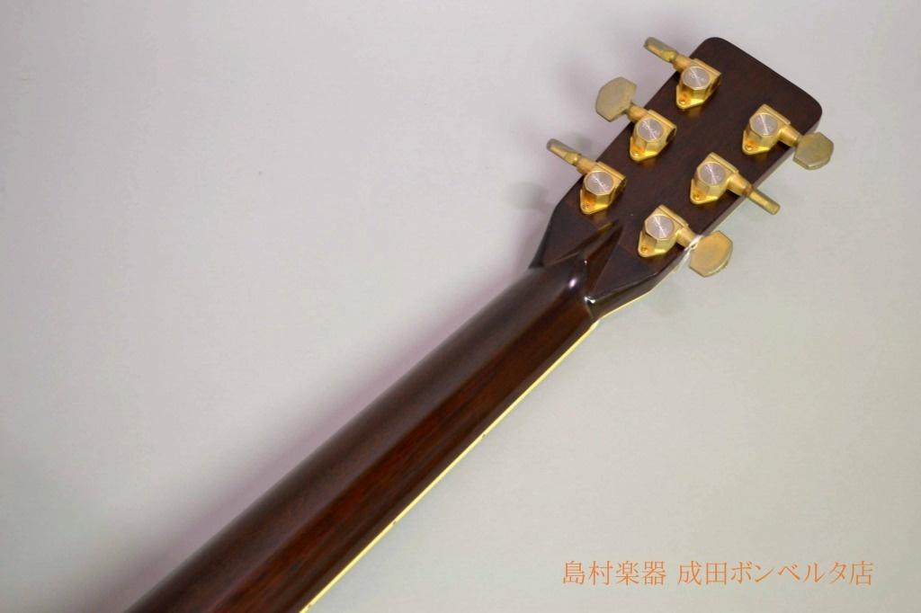 CE-500のヘッド裏-アップ画像