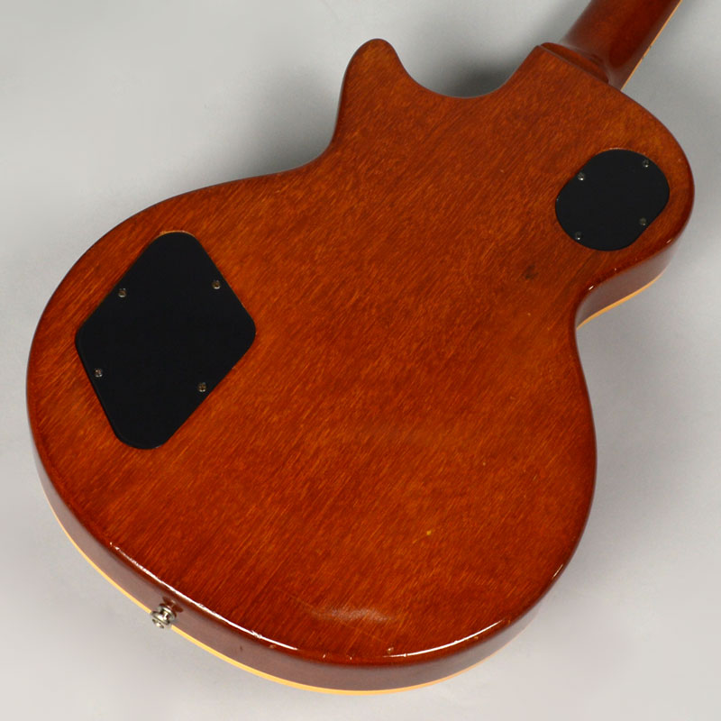 Gary Moore Signature Modelのボディバック-アップ画像
