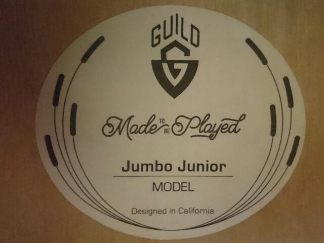 JUMBO JUNIOR Eのケース・その他画像