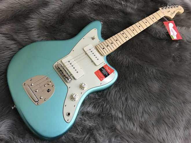 American Professional Jazzmaster MSF
