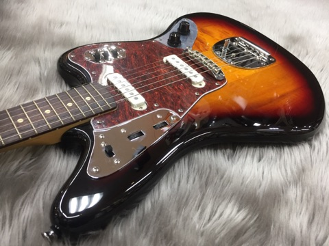 Vintage Modified Jaguarのケース・その他画像