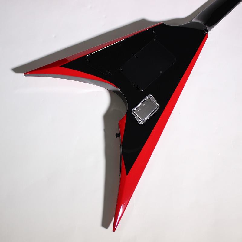 ARROW-7 BABYMETALのボディバック-アップ画像