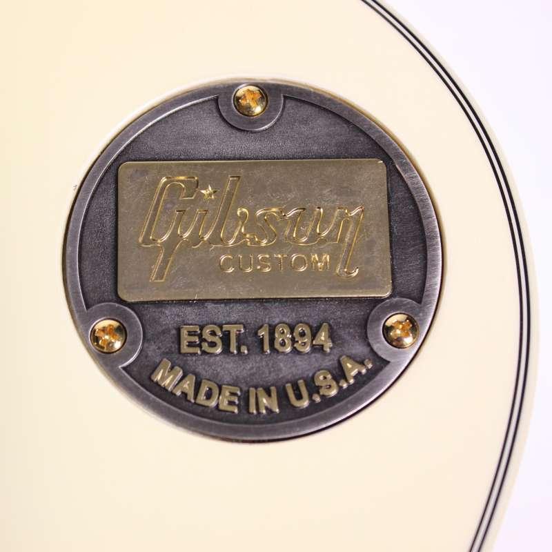 1974 LP Custom VOSのケース・その他画像