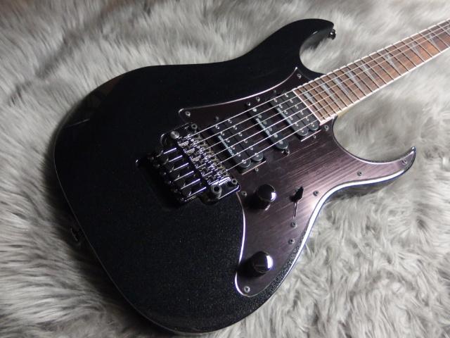 RG2550Z Galaxy Black