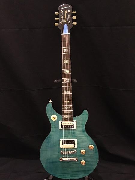 DC Standard Plus – Epiphone (Guitar)の全体画像(縦)
