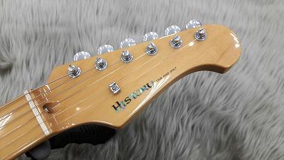 GH-SV/Mのヘッド画像