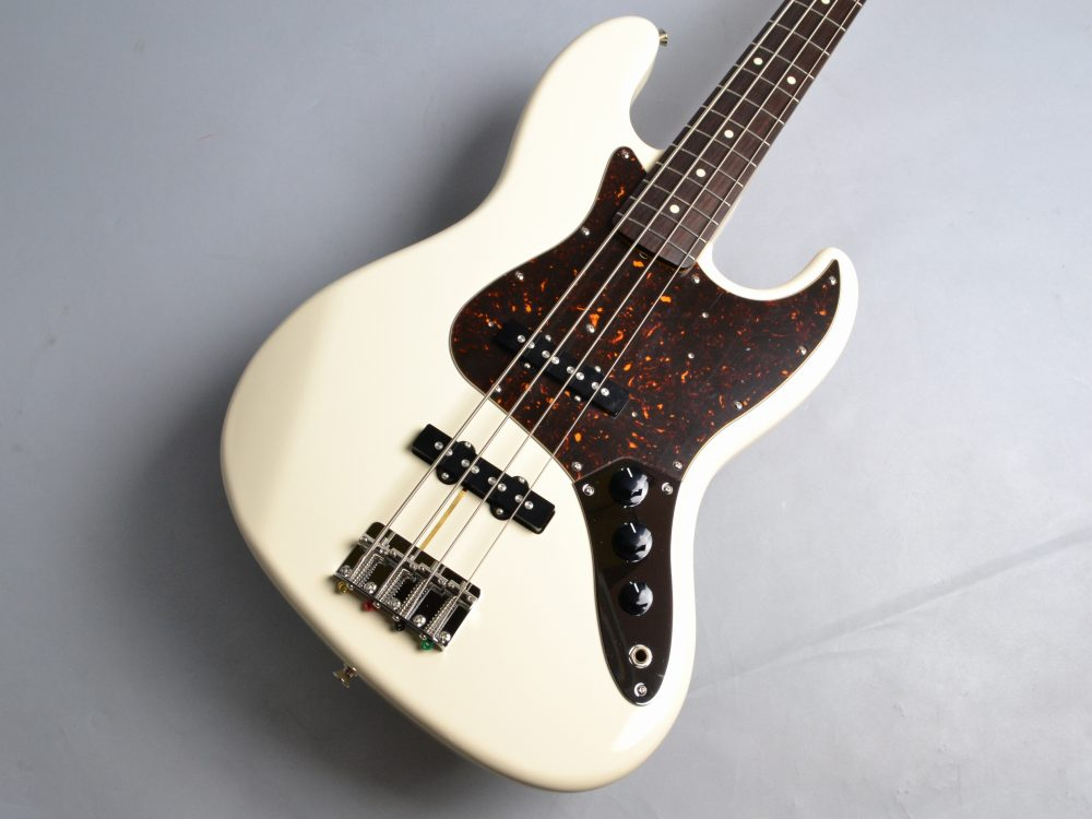 Japan Exclusive Classic '60s Jazz Bass