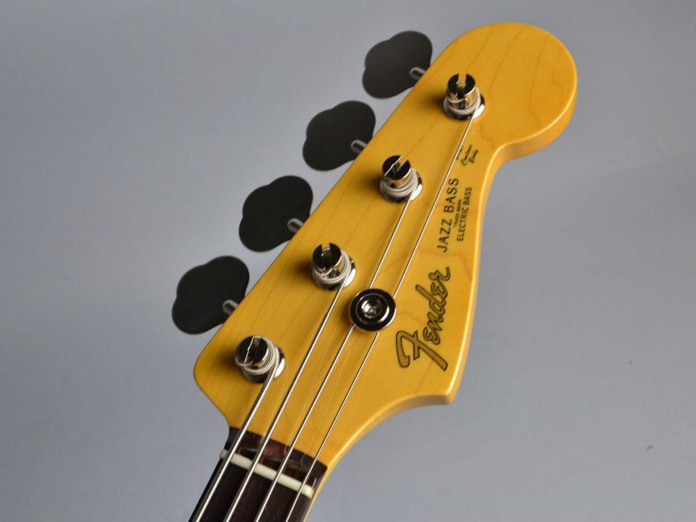 Japan Exclusive Classic '60s Jazz Bassのヘッド画像