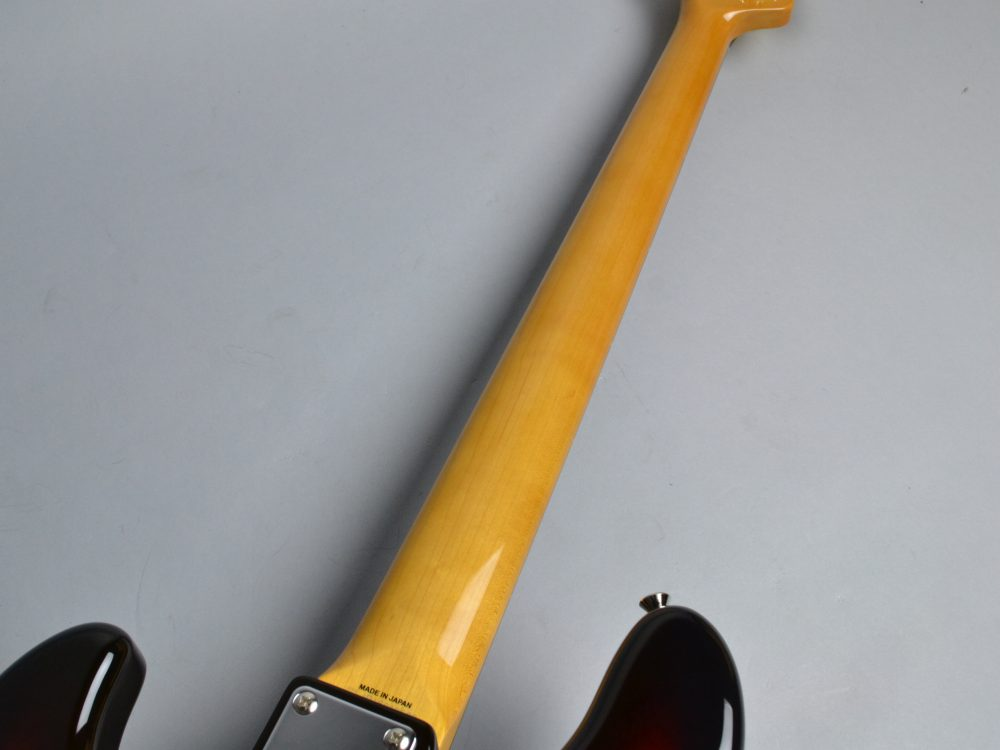 Japan Exclusive Classic 60s Jazz Bass USA Pickupsのケース・その他画像