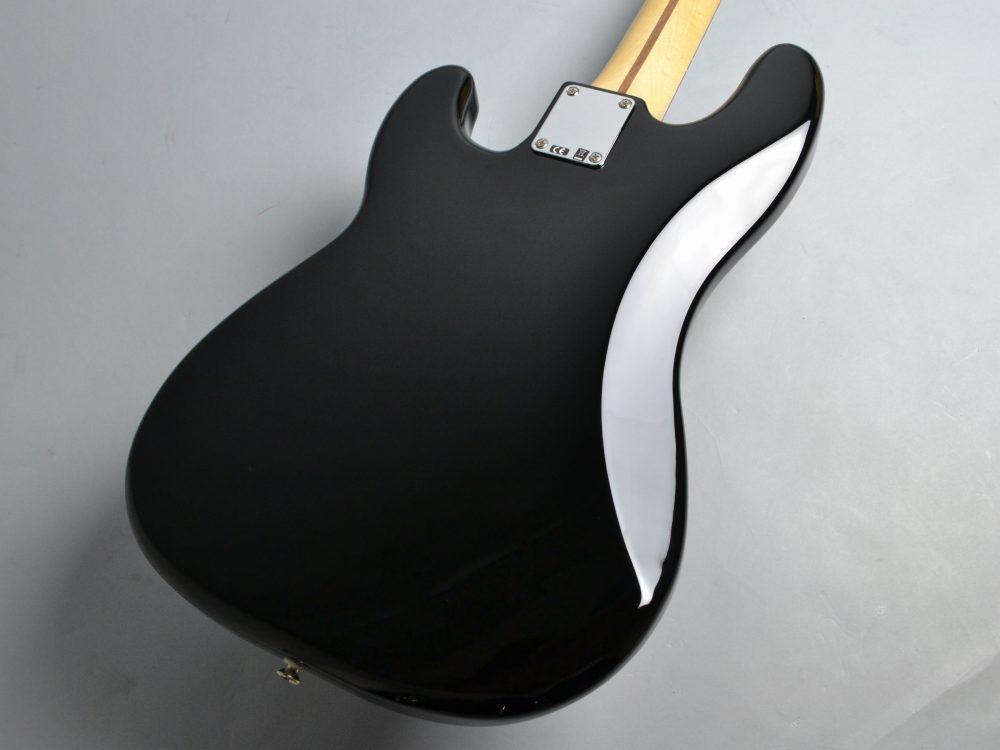 Standard Precision Bassのボディバック-アップ画像