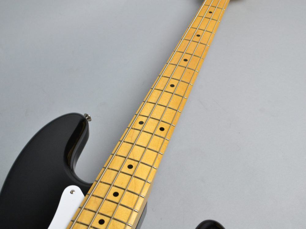 Japan Exclusive Classic '50s P Bassの指板画像