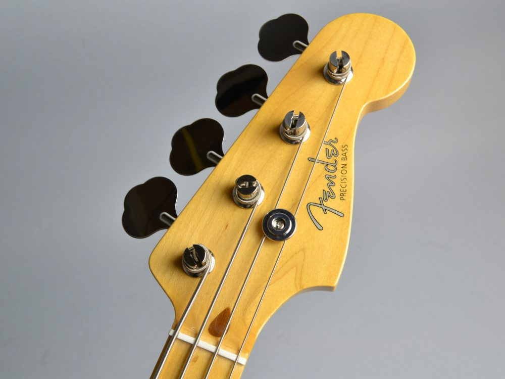 Japan Exclusive Classic '50s P Bassのヘッド画像