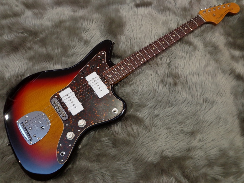 Japan Exclusive Series Classic 60s Jazzmaster