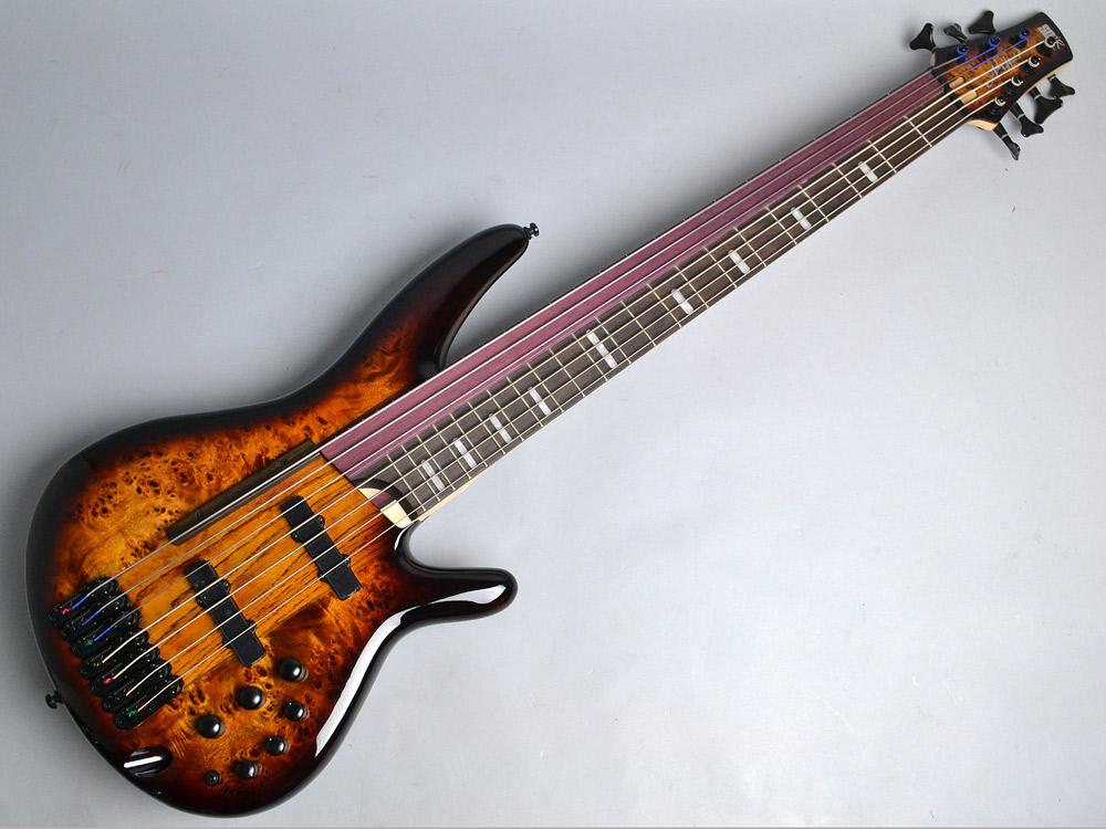 SRAS7 Ashula Bassのボディトップ-アップ画像