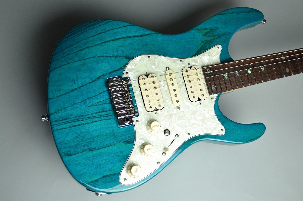 FREEDOM CUSTOM GUITAR RESEARCH  Hydra Classic 2... 写真画像