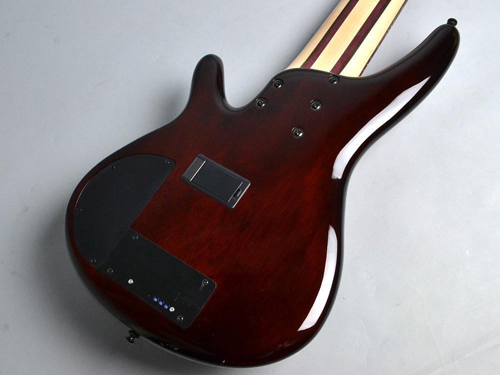 SRAS7 Ashula Bassのボディバック-アップ画像
