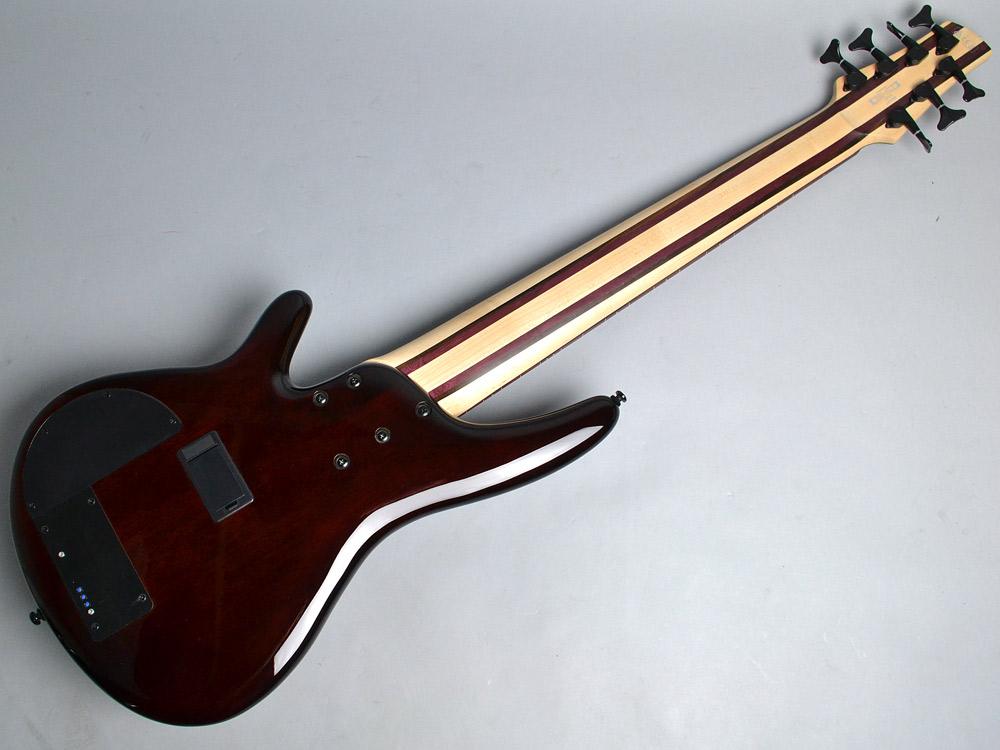 SRAS7 Ashula Bassの全体画像(縦)