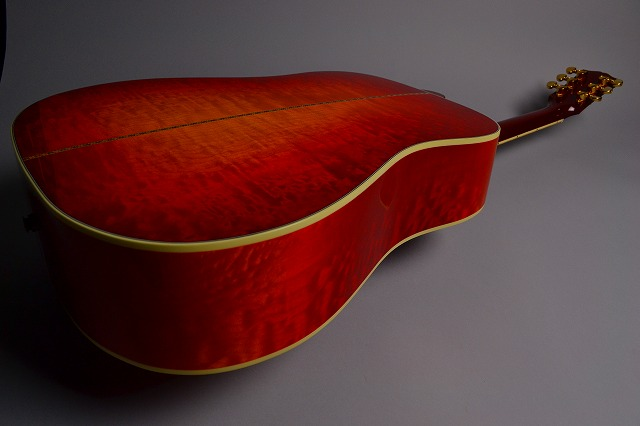 Hummingbird Quilt 2014年製の全体画像(縦)