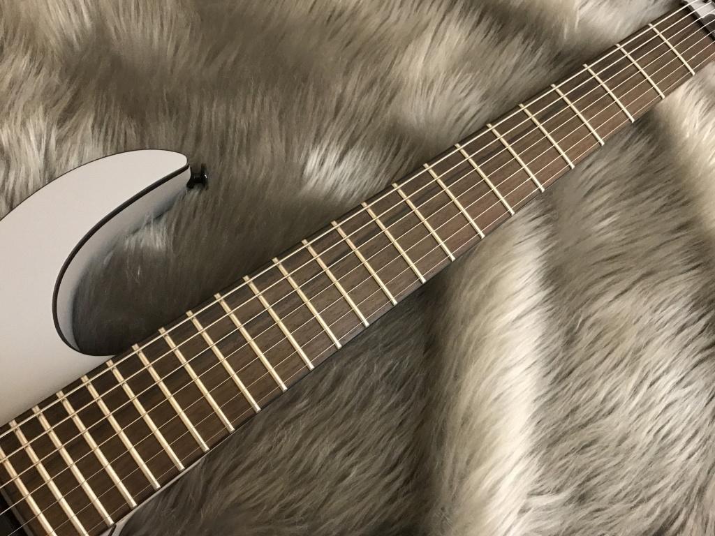 Cobra JS7 GRY Greyの指板画像