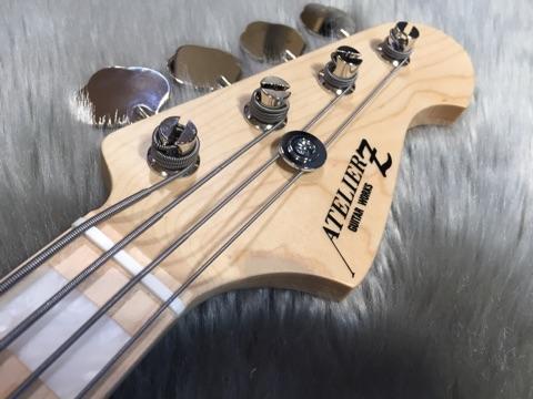 babyZ-4J/M/NATのヘッド画像