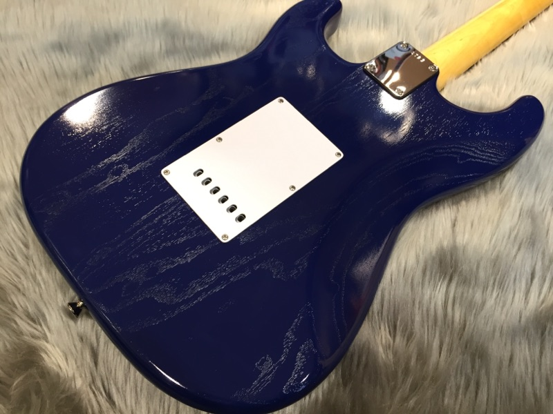 STR-343/NAVY-BLUE(#D723)のボディバック-アップ画像