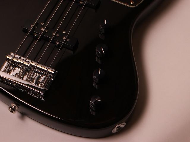 RS4 Black Half PGのボディトップ-アップ画像