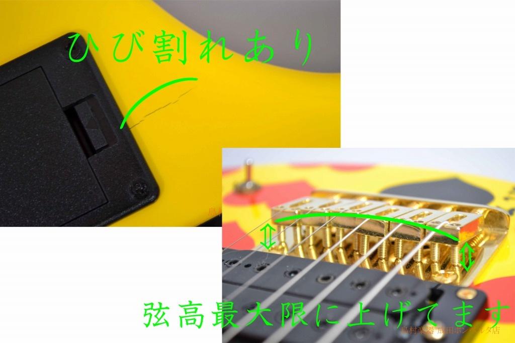 YELLOW HEART ZO-3の全体画像(縦)