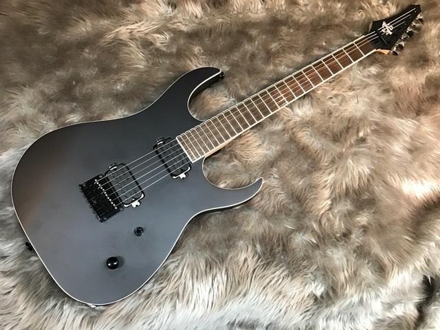 Cobra JS6/Black