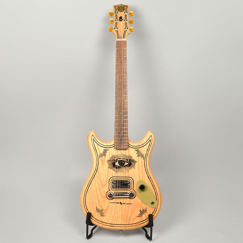 Magic 13 Guitarの全体画像(縦)