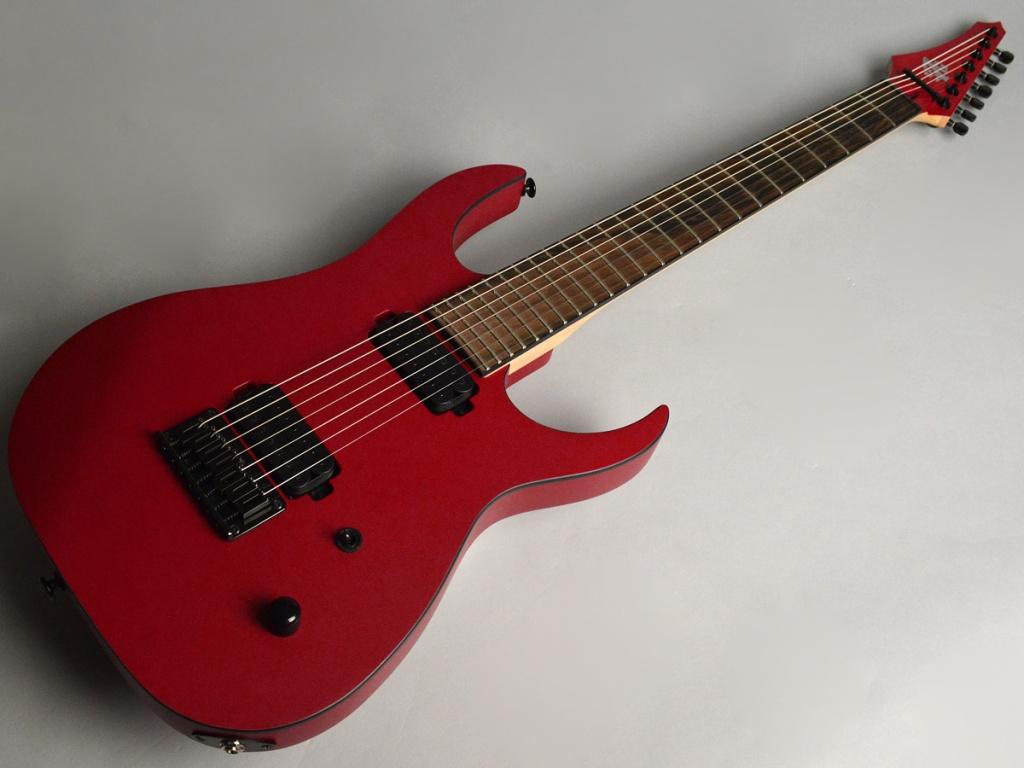 Cobra JS7 / Blood Red