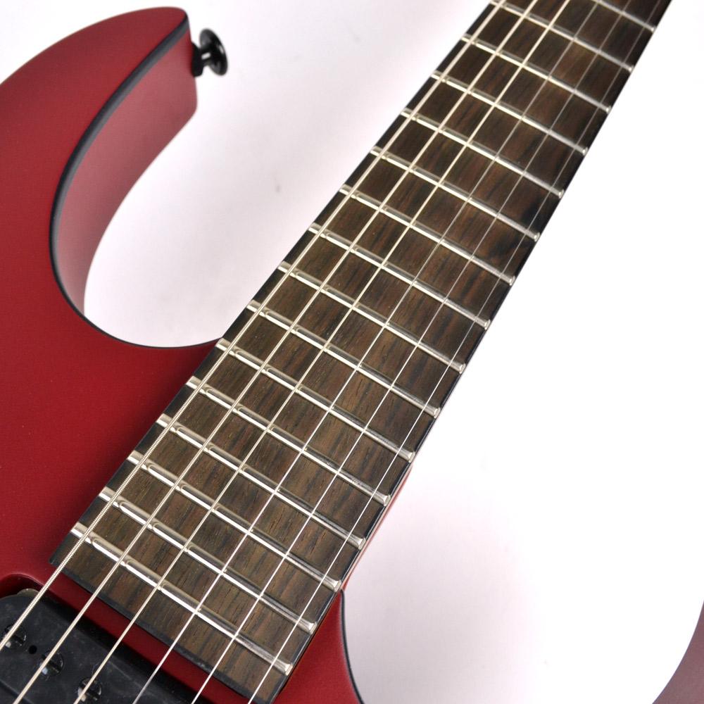 Cobra JS6/Blood redのボディバック-アップ画像