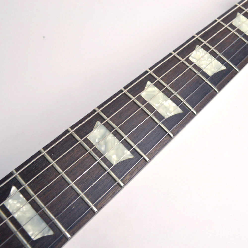 Gibson/Les Paul Studio Wine Red/(S/N 00823400)【中古】のヘッド裏-アップ画像