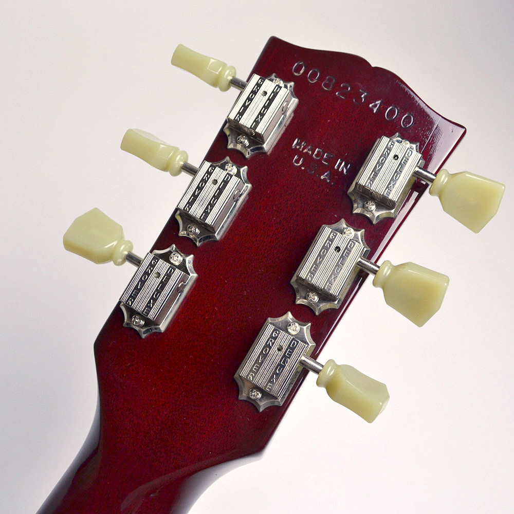 Les Paul Studio Wine Red/(S/N 00823400)のケース・その他画像