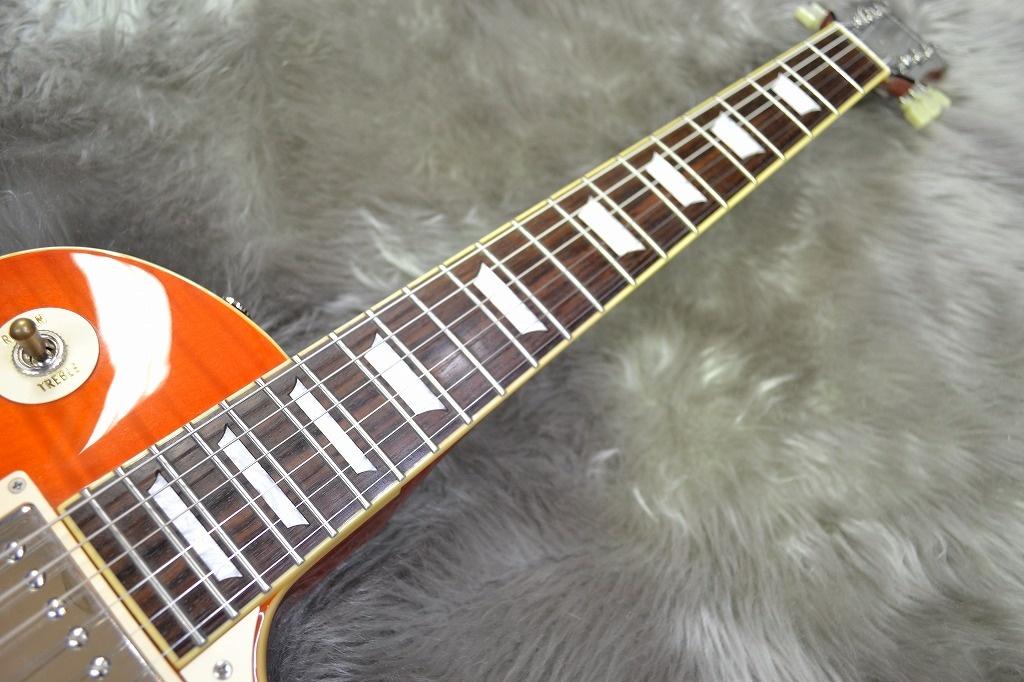 E-LP-92SD Cherry Sunburstの全体画像(縦)