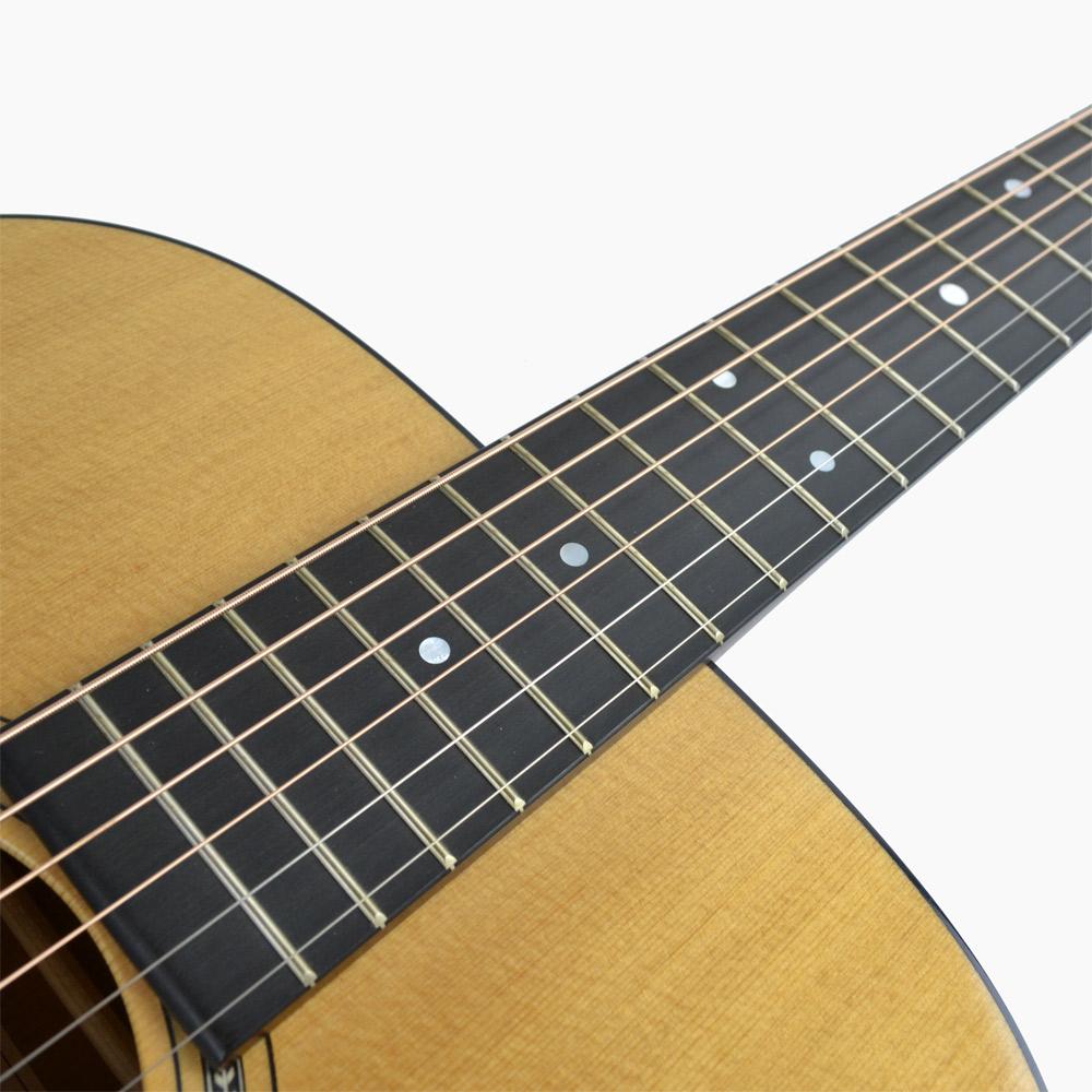【中古】00016GT/トリプルオー16GT/NT/【アコースティックギター】のボディバック-アップ画像